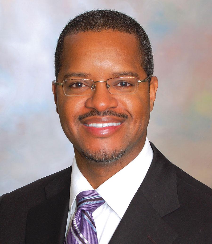 Roderick N. Hargrove, MD, FACS